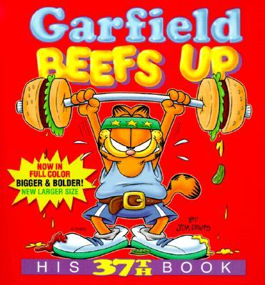 Garfield Beefs Up - Davis, Jim