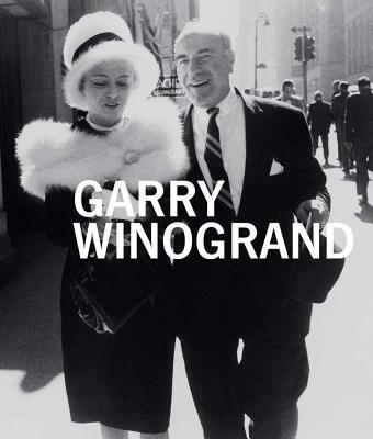 Garry Winogrand - Greenough, Sarah, and O'Toole, Erin, and Papageorge, Tod