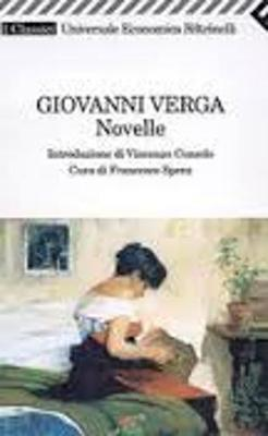 Garzanti - Gli Elefanti: Novelle - Verga, G.