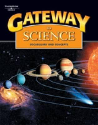 Gateway to Science: Vocabulary and Concepts - Collins, Tim