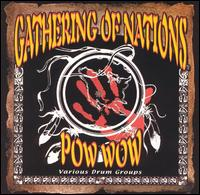 Gathering of Nations Pow-Wow 1999 - Various Artists