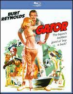 Gator [Blu-ray] - Burt Reynolds