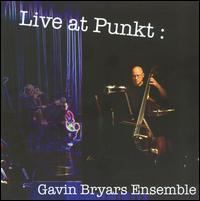 Gavin Bryars: Live at Punkt - Gavin Bryars Ensemble