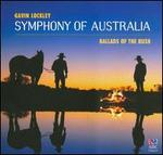 Gavin Lockley: Symphony of Australia; Ballads of the Bush