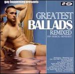 Gay Happening Presents: Greatest Ballads