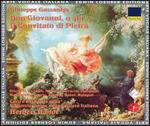 Gazzaniga: Don Giovanni, o sia Il Convitato di Pietra
