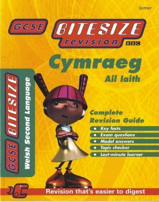 GCSE Bitesize Revision: Cymraeg Ail-Iaith - Emlyn, Non ap