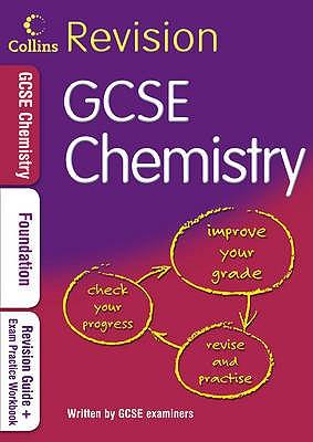 GCSE Chemistry Foundation: OCR B -