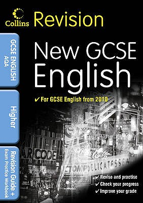 GCSE English & English Language for AQA: Higher: Revision Guide and Exam Practice Workbook - Brindle, Keith, and Darragh, Sarah