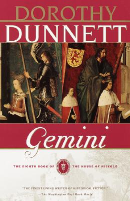 Gemini: The Eighth Book of the House of Niccolo - Dunnett, Dorothy