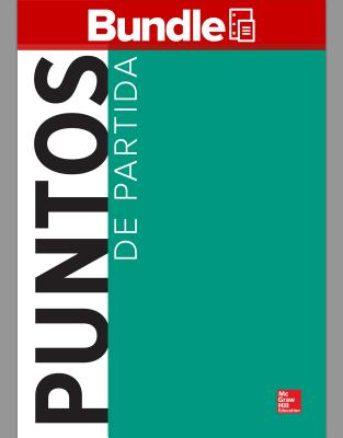 Gen Combo LL Puntos de Partida; Connect Access Card - Dorwick, Thalia