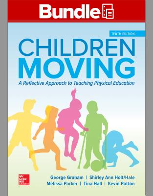 Gen Combo Looseleaf Children Moving; Connect Access Card - Graham, George M