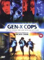 Gen-X Cops - Benny Chan
