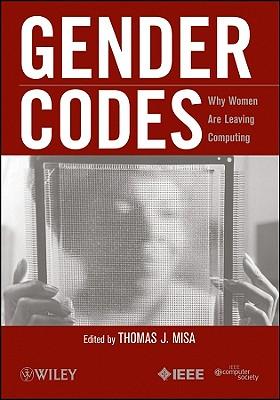 Gender Codes - Misa, Thomas J (Editor)