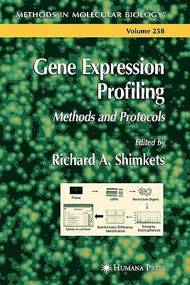 Gene Expression Profiling - Shimkets, Richard A. (Editor)