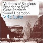 Gene Pritsker: William James's Varieties of Religious Experience