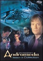 Gene Roddenberry's Andromeda: Season 02