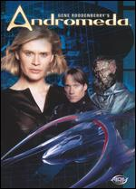 Gene Roddenberry's Andromeda: Season 1, Collection 4 [2 Discs] -