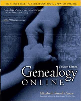 Genealogy Online - Crowe, Elizabeth Powell