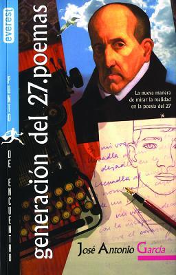 Generacion del 27. Poemas - Various, and Moreiro, Enrique S
