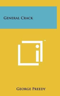 General Crack - Preedy, George