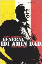 General Idi Amin Dada (A Self Portrait) [Criterion Collection] - Barbet Schroeder