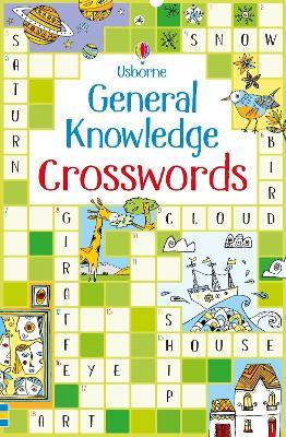 General Knowledge Crosswords - Clarke, Phillip