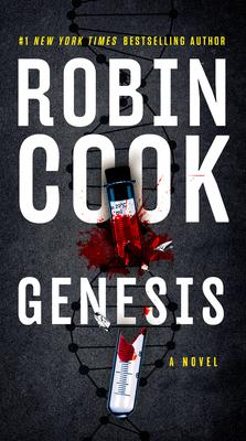 Genesis - Cook, Robin