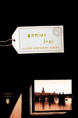 Genius Loci - Deming, Alison Hawthorne
