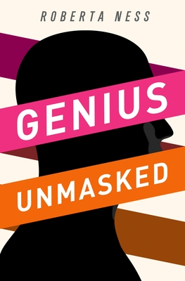 Genius Unmasked - Ness, Roberta