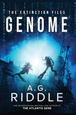 Genome - Riddle, A G