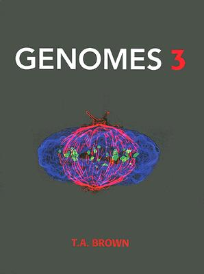 Genomes 3 - Brown, T a