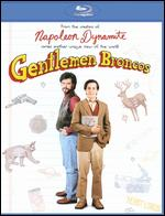 Gentlemen Broncos [Blu-ray] - Jared Hess