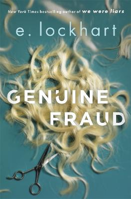 Genuine Fraud - Lockhart, E.