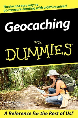 Geocaching for Dummies - McNamara, Joel