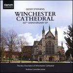 Geoff Stephens: Winchester Cathedral 50th Anniversary EP