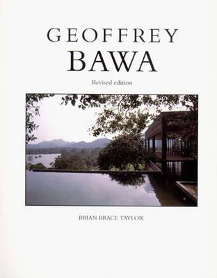 Geoffrey Bawa - Taylor, Brian Brace