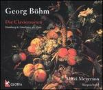 Georg Böhm: Die Claviersuiten