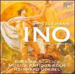 Georg Philipp Telemann: Ino