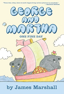 George and Martha: One Fine Day - Marshall, James