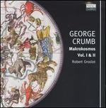 George Crumb: Makrokosmos, Vols. 1 & 2