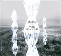 George Enesco: Piano Trios - Laura Buruiana (cello); Mara Dobresco (piano); Sat�nik Khourdo�an (violin); Trio Brancusi