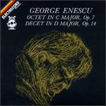 George Enescu: Octet In C & Decet For Winds In D