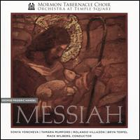 George Frideric Handel: Messiah [Includes Bonus DVD] - Alan Sedgley (trumpet); Bryn Terfel (bass); Elizabeth Marsh (cello); Rolando Villazón (tenor); Sonya Yoncheva (soprano);...