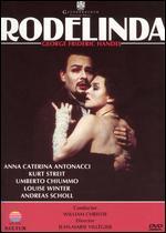 George Frideric Handel: Rodelinda - Humphrey Burton; Jean-Marie Villégier