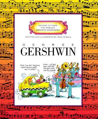 George Gershwin - Venezia, Mike