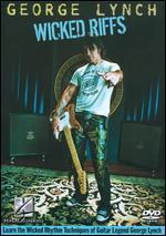 George Lynch: Wicked Riffs -