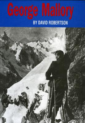 George Mallory - Robertson, David
