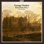 George Onslow: Piano Trios, Vol. 2