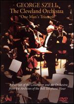 George Szell and the Cleveland Orchestra - One Man's Triumph